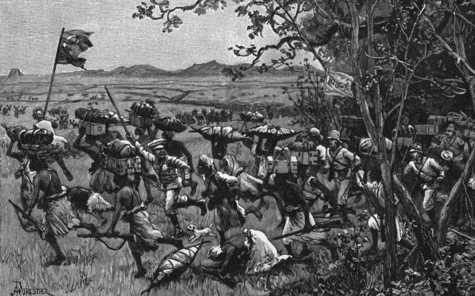 Appropriations coloniales et résistances autochtones. Entre guerre de conquête, alliance et négociation