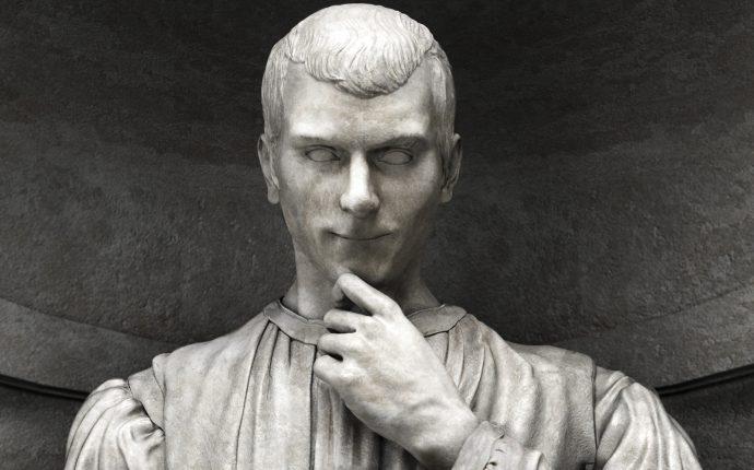 Machiavelli et la participation politique populaire