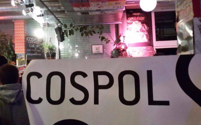 COSPOL Opening