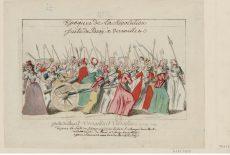 La Révolution française: un pas en avant pour l'égalité entre hommes et femmes?