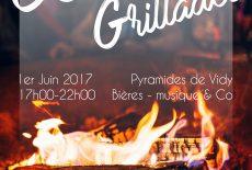 COSPO-Grillades