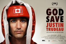 COSPOdocumentaire – God save Justin Trudeau