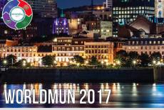 Harvard WorldMun 2017