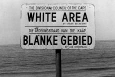 Informal Apartheid