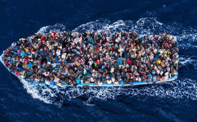 Crimes of Peace : how 'migrants' are deshumanized through bureaucratic procedures and dominant institutional discourses