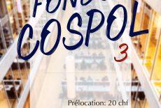 Fondue Cospol 3
