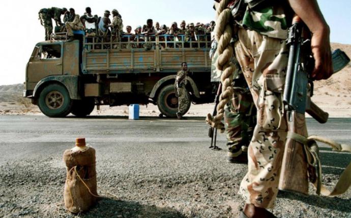 L'Érythrée: «une prison à ciel ouvert»
