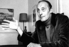 André Gorz et l'éthique de la liberté