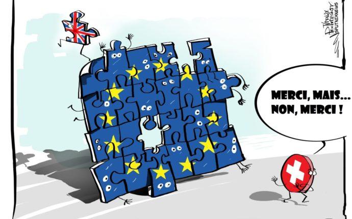 Pour une autre Europe