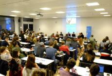 Compte-rendu : Science Po Lausanne, et après ?