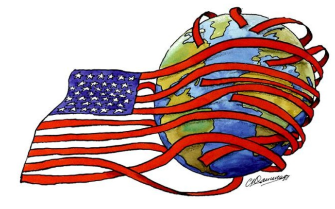 La dette publique, socle de l'hégémonie américaine